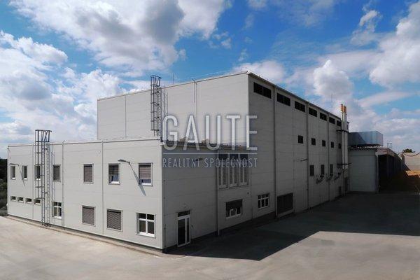 Prodej, Výroba, 4560m²