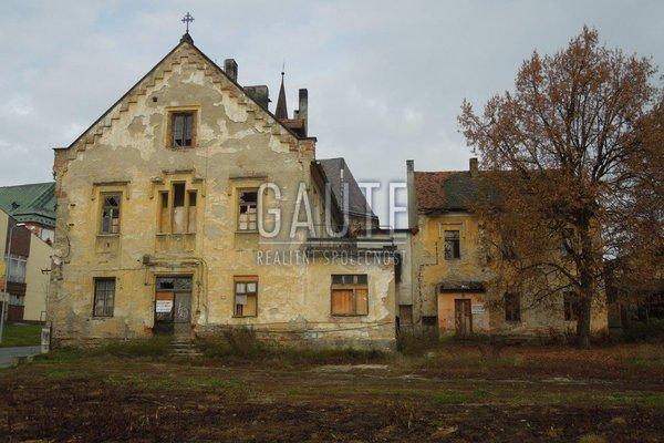 Prodej, Historické objekty, 1000m²