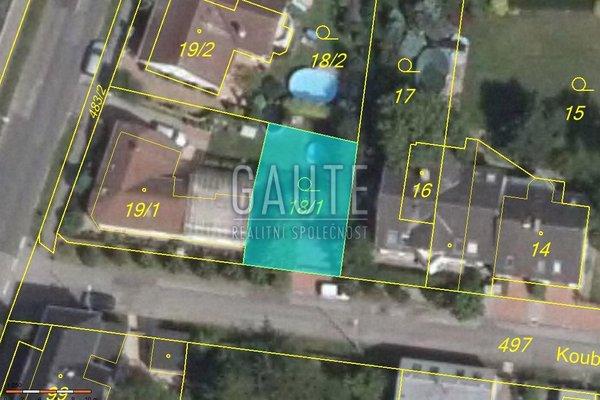 Prodej, Pozemky pro bydlení, 184m²
