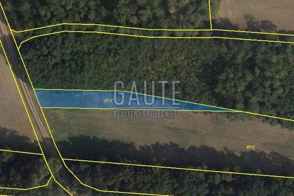 Prodej, Zemědělská půda, 1155m²