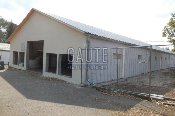 Prodej, Zemědělské objekty, 2960m²