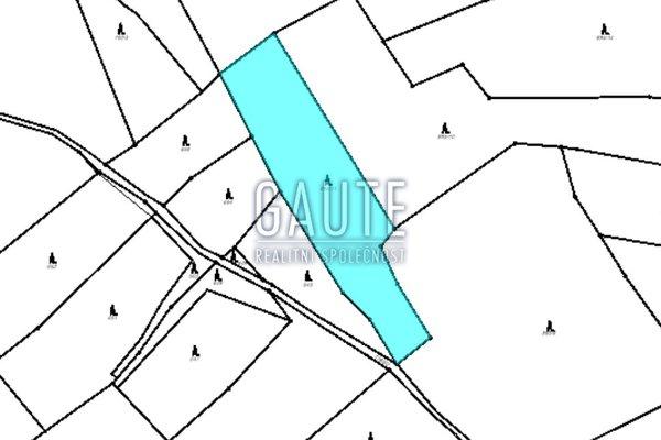 Prodej, Ostatní pozemky, 123285m²