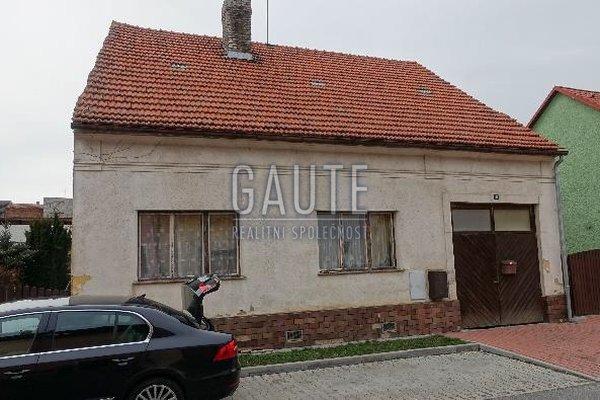 Prodej, Rodinné domy, 84m²