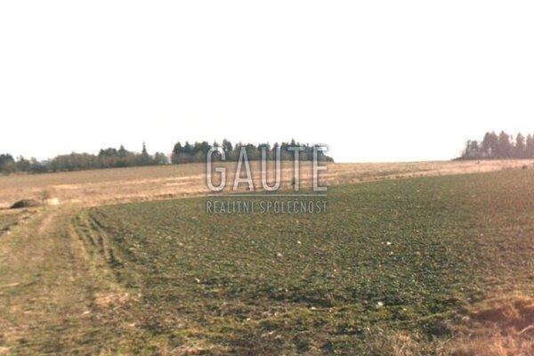 Prodej, Zemědělská půda, 7249m²