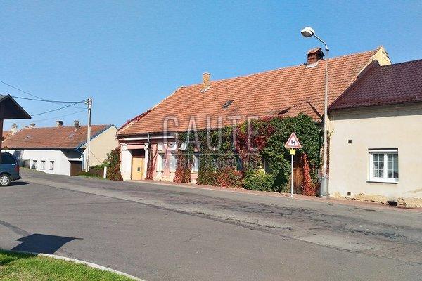 Prodej, Rodinné domy, 100m²