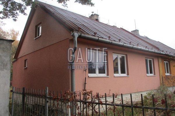 Prodej, Rodinné domy, 72m²