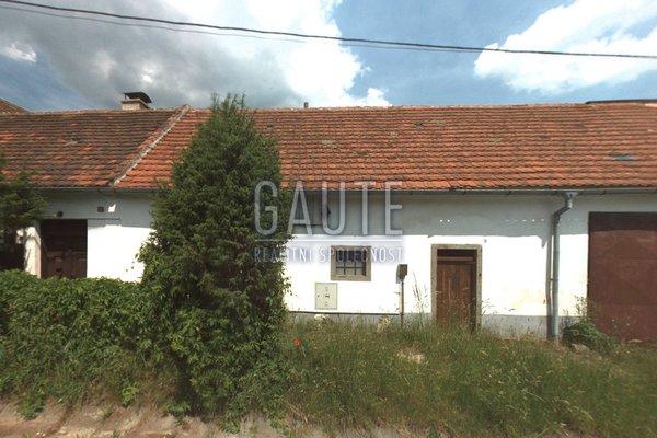 Prodej, Rodinné domy, 80m²
