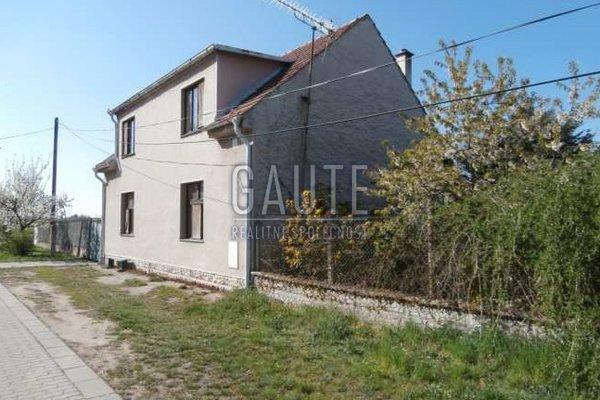 Prodej, Rodinné domy, 105m²