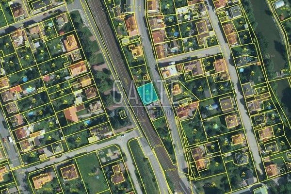 Prodej, Pozemky - zahrady, 316m²