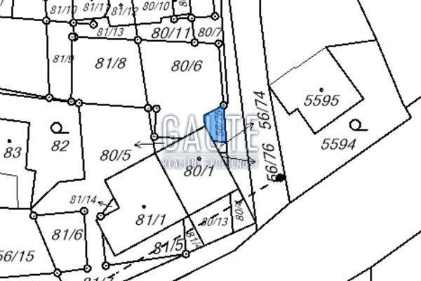Prodej, Ostatní pozemky, 12m²