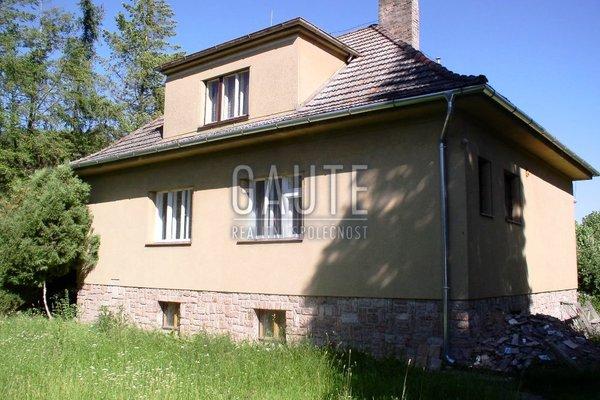 Prodej, Rodinné domy, 121m²