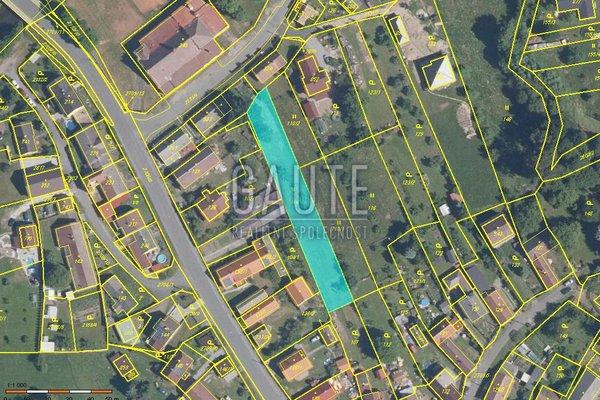 Prodej, Pozemky - zahrady, 1359m²