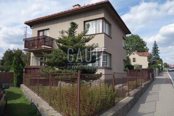 Prodej, Rodinné domy, 182m²