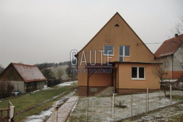 Prodej, Rodinné domy, 162m²
