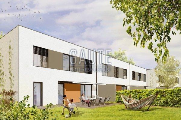 Prodej, Rodinné domy, 154m²
