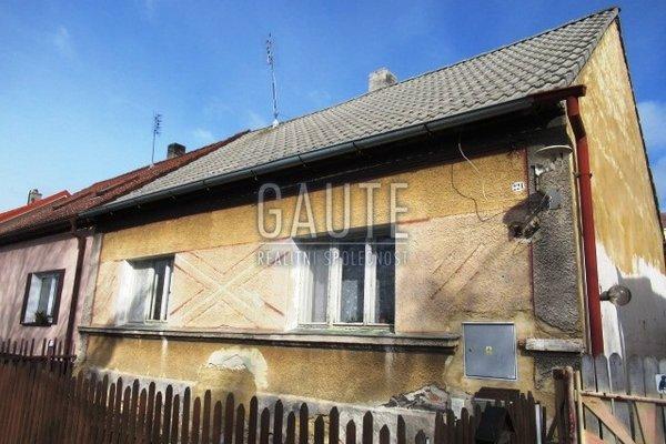 Prodej, Rodinné domy, 71m²