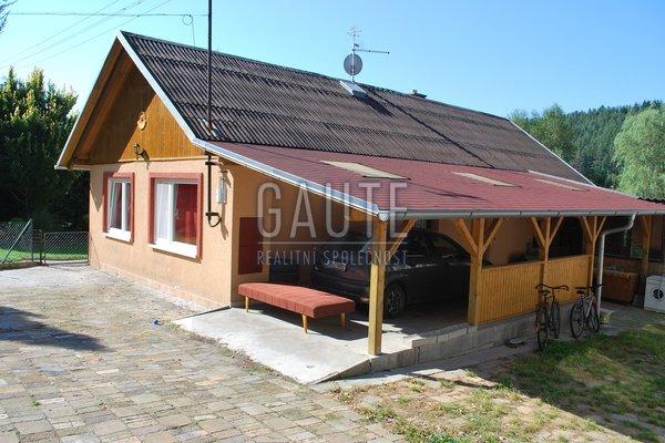 Prodej, Rodinné domy, 81m²
