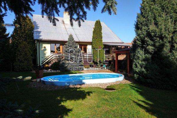 Prodej, Rodinné domy, 350m²