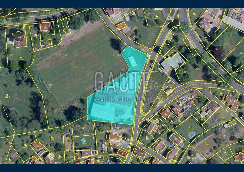 katastrální mapa_plesná