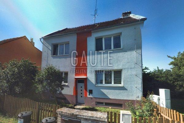 Prodej, Rodinné domy, 318m²