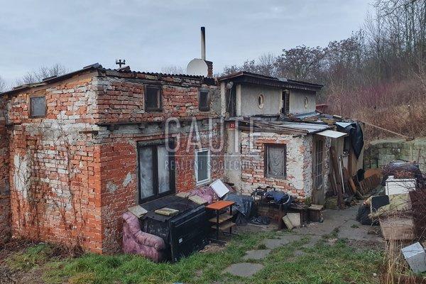 Prodej, Rodinné domy, 70m²