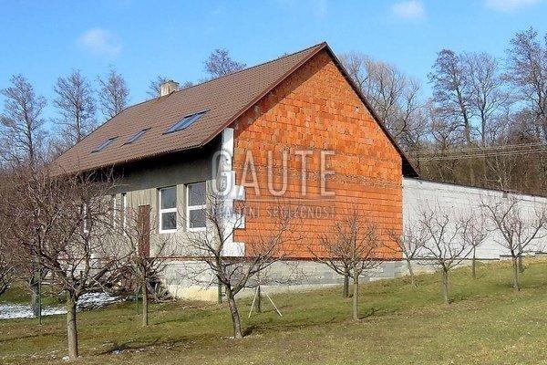 Prodej, Zemědělská usedlost, 250m²