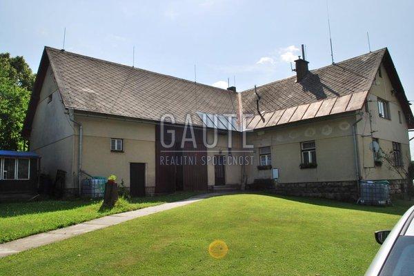 Prodej, Zemědělská usedlost, 201m²