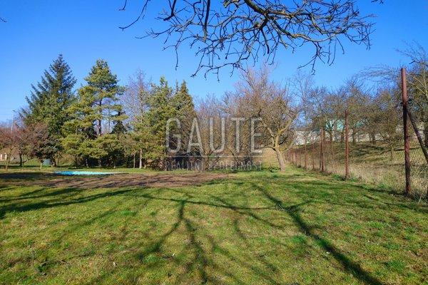 Prodej, Pozemky pro bydlení, 650m²