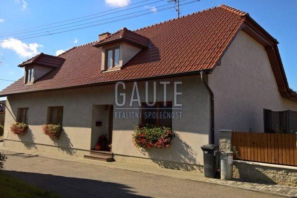 Prodej, Rodinné domy, 150m²