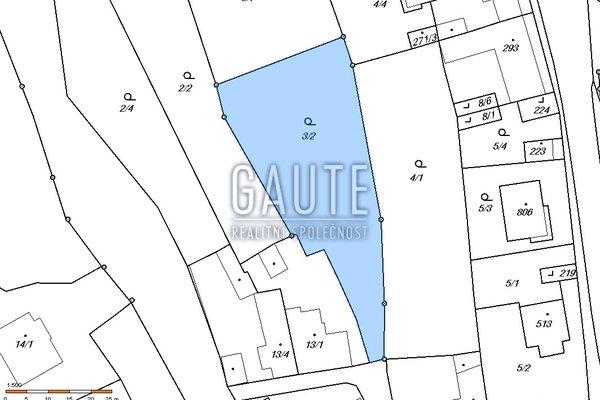 Prodej, Pozemky pro bydlení, 1464m²
