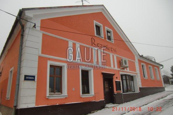 Prodej, Rodinné domy, 420m²