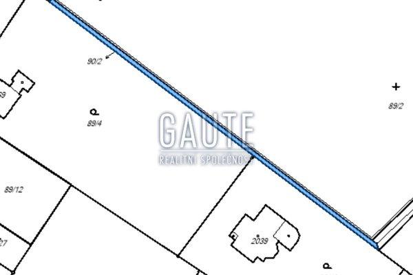 Prodej, Ostatní pozemky, 170m²