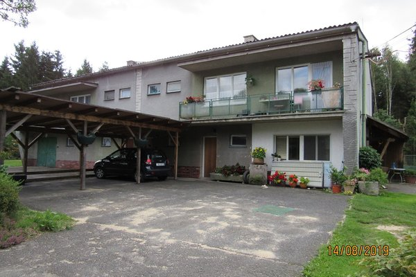 Prodej, Rodinné domy, 260m²