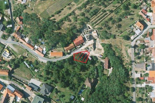 Prodej, Pozemky - zahrady, 365m²