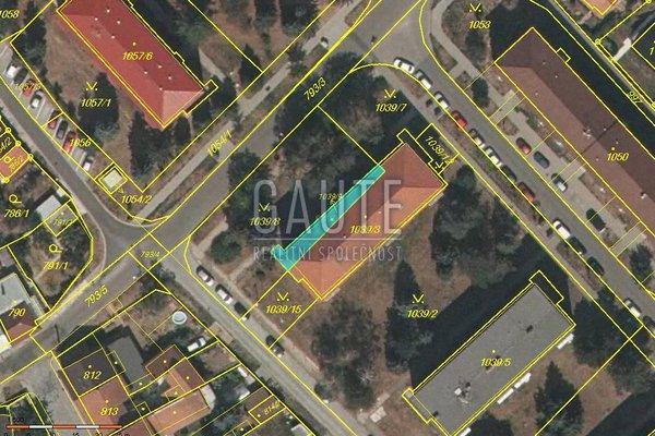 Prodej, Pozemky pro bydlení, 91m²