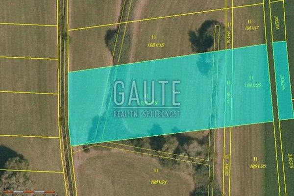 Prodej, Pozemky - trvalý travní porost, 3754m²