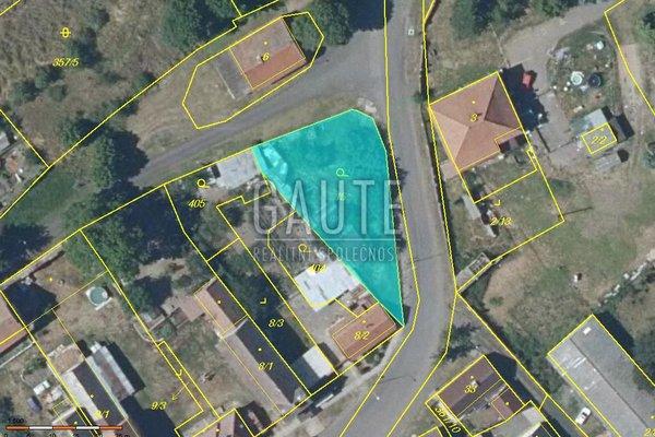 Prodej, Pozemky - zahrady, 728m²