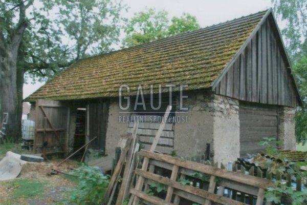 Prodej, Zemědělská usedlost, 550m²