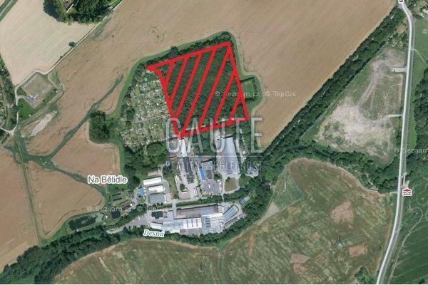 Prodej, Zemědělská půda, 35394m²