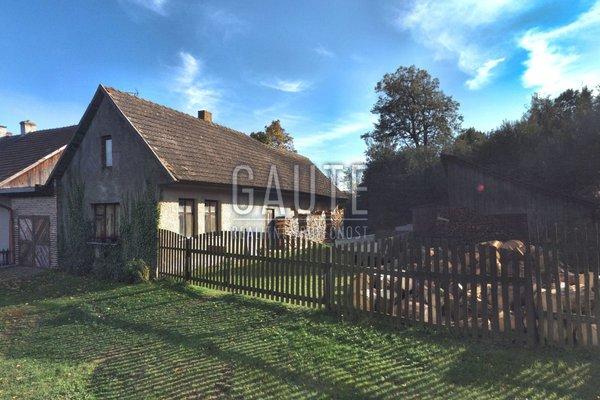 Prodej, Rodinné domy, 61m²