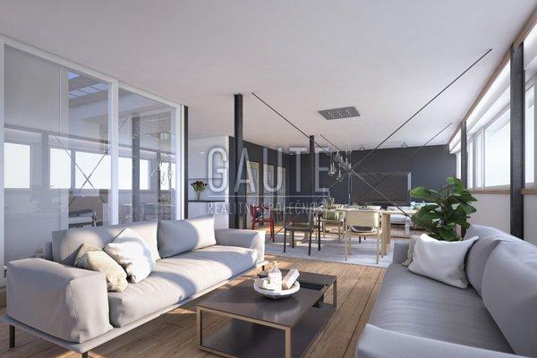 Projekt Na vyhlídce - nové byty s dokonalým výhledem - Rosice