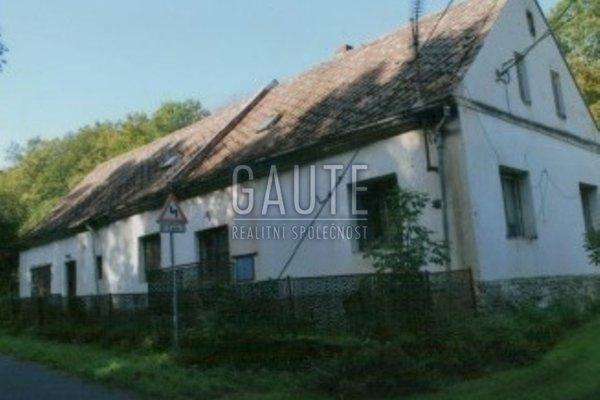 Prodej, Rodinné domy, 75m²
