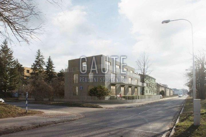 Prodej, Pozemky pro bydlení, 775m²