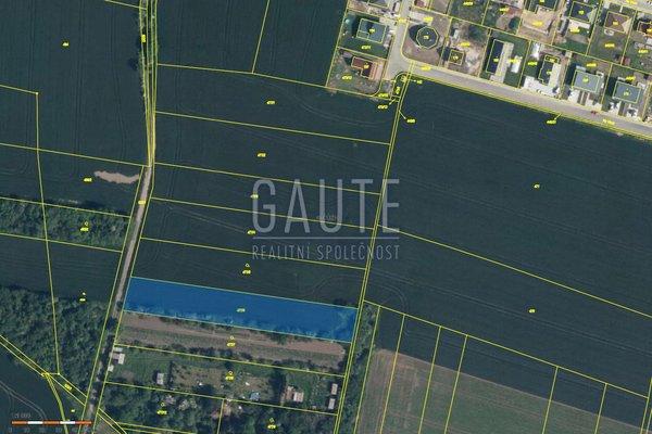 Prodej, Pozemky pro bydlení, 3072m²