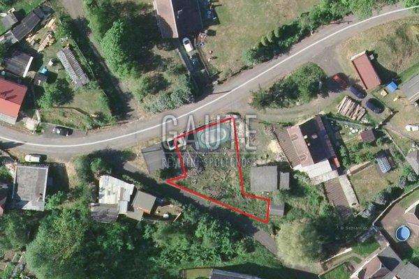 Prodej, Pozemky - zahrady, 225m²