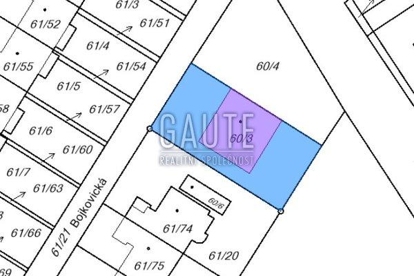 Dražby, Pozemky pro bydlení, 454m²