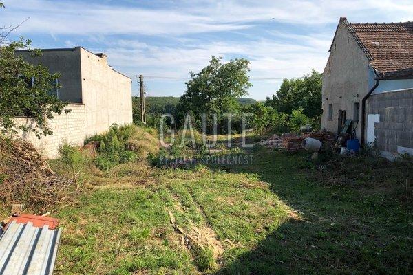 Prodej, Pozemky pro bydlení, 464m²