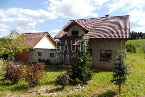 Prodej, Rodinné domy, 140m²