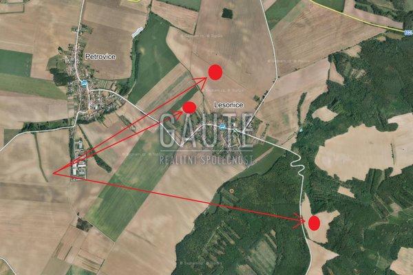 Prodej, Zemědělská půda, 31387m²
