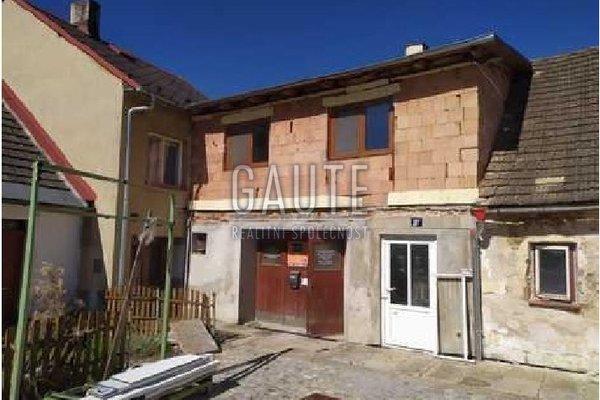 Prodej, Rodinné domy, 131m²